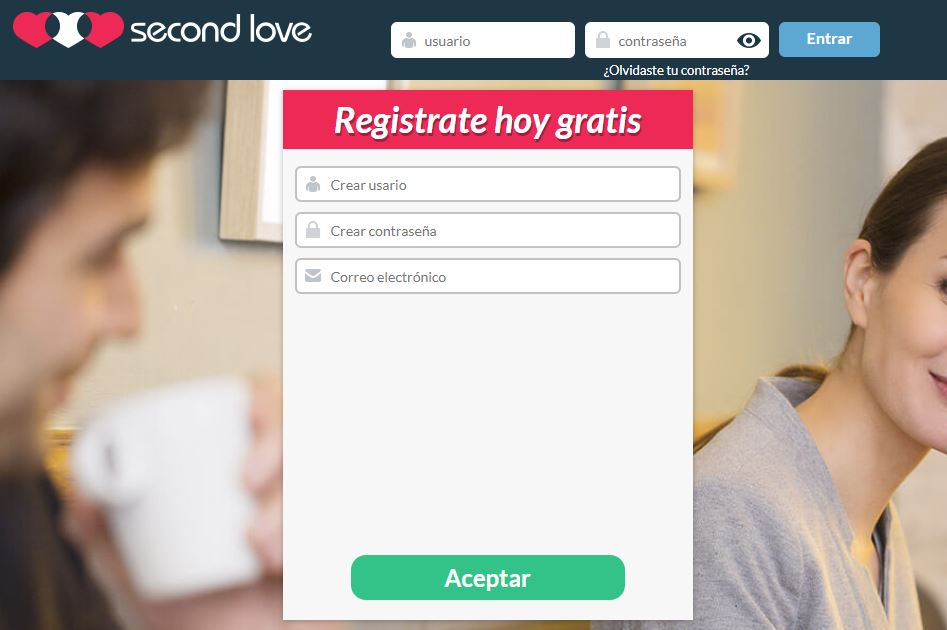 home de second love